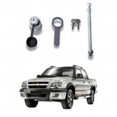 Imagem - Antifurto Para Estepe Chevrolet S10  cód: TAF.UN03.04