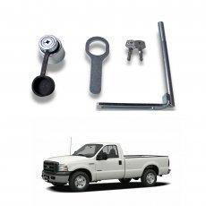 Imagem - Antifurto Para Estepe Ford F250  cód: TAF.UN01.02