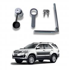 Imagem - Antifurto Para Estepe Toyota Sw4  cód: TAF.UN01.10