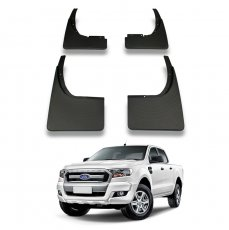 Imagem - Apara Barro para Ford Ranger  cód: PBR.679.134.PT