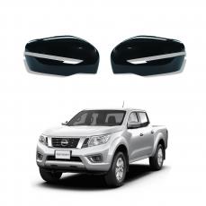 Imagem - Aplique Capa do Retrovisor Black Piano para Nova Nissan Frontier cód: APL.463.300.PT