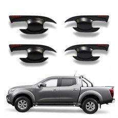 Imagem - Aplique Interno Maçaneta Portas Nissan Frontier cód: APL.470.300.PT