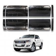 Imagem - Aplique Lateral Portas Ford Ranger  cód: APL.193.132.PT