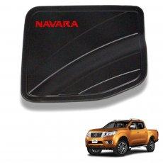 Imagem - Aplique Tampa Combustível Nissan Frontier cód: APL.462.300.PT