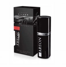 Imagem - Areon For Car Silver Aromatizante Carro Perfume Automotivo cód: ARO.239