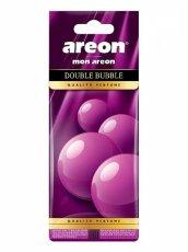 Imagem - Aromatizante para Carros Mon Areon Double Bubble cód: ARO.207