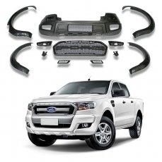 Imagem - Body Kit Frente Ford Ranger Raptor cód: BKT.161.134