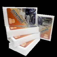 Imagem - Esponja Mágica de Melamina pack com 10 unidades cód: CLN.714.K