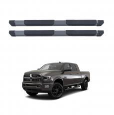 Imagem - Estribo Extreme Dodge Ram 2500 Cinza  cód: EST.03.091.CZ
