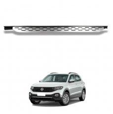 Imagem - Estribo Lateral Volkswagen T-Cross  cód: EST.05.400