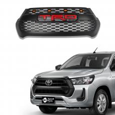 Imagem - Grade Dianteira Para Toyota Hilux  cód: GRD.52.363.PT