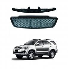 Imagem - Grade Dianteira TRD para Toyota Hilux SW4 cód:  GRD.283.361.PT