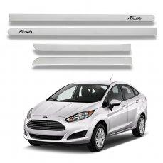 Imagem - Jogo Frisos Lateral Ford New Fiesta cód: FRS.49.140.BRA