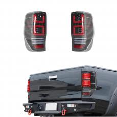 Imagem - Lanterna Em Led Para Ford Ranger Modelo Raptor  cód: LED.84.133.3.CRS