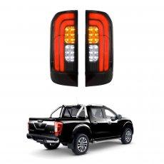Imagem - Lanterna LED Edição Fumê Nissan Frontier cód: LED.84.300.PT