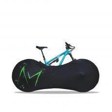 Imagem - Nomad Mud Bike Cover Capa de Proteção para Bicicletas  cód: NMD1082