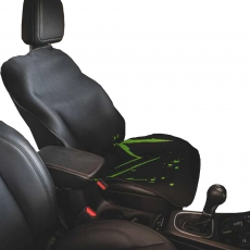 Imagem - Nomad Mud Seat Cover Capa de Proteção para Bancos cód: NMD1081
