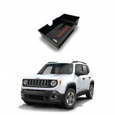 Imagem - Organizador para Console Central Jeep Renegade cód: 3959
