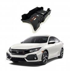Imagem - Organizador para Console Central Novo Honda Civic cód: AIN.670.158