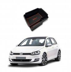 Imagem - Organizador para Console Central Volkswagen Golf cód: AIN.670.392