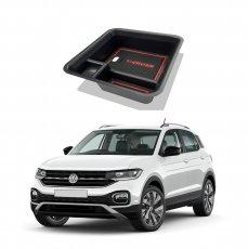 Imagem - Organizador para Console Central Volkswagen T Cross cód: AIN.670.400