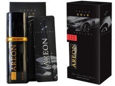 Imagem - Perfume Para Carros Areon For Car Gold 50ml cód: ARO.238