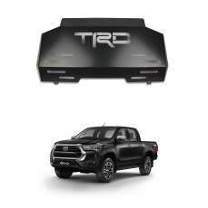 Imagem - Protetor De Motor Preto Para Toyota Hilux  cód: KPT.180.358.2.PT