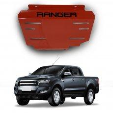 Imagem - Protetor de Motor Ranger Vermelho cód: KPT.183.133.VM