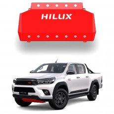 Imagem - Protetor Motor Toyota Hilux  cód: KPT.181.358.VM