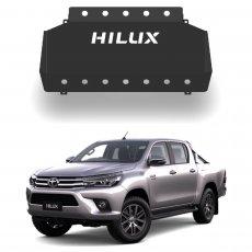 Imagem - Protetor Motor Toyota Hilux  cód: KPT.181.358.PT