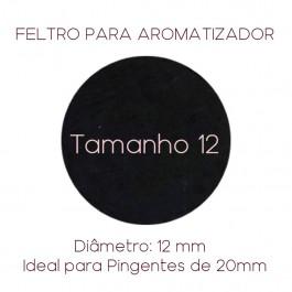 Imagem - Feltro para Aromatizador - Refil cód: 0800
