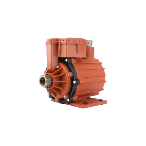 Bomba de Água Quente para Circulação   350W - 110V