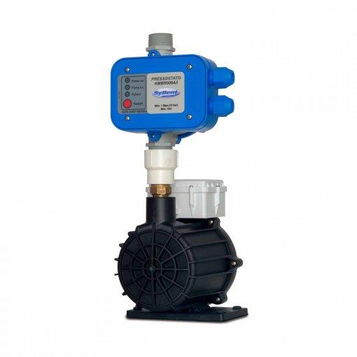 Pressurizador Eletrônico para Água Fria
