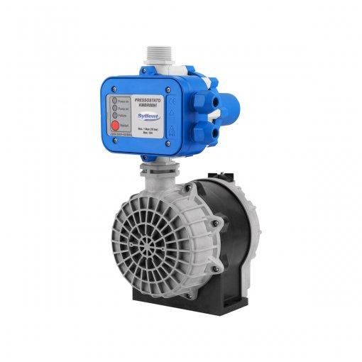 Pressurizador c/ Pressostato Eletrônico- 1,5CV