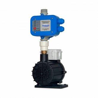 Imagem - Pressostato Eletrônico para Água Fria - Pressostato Eletrônico Água Fria