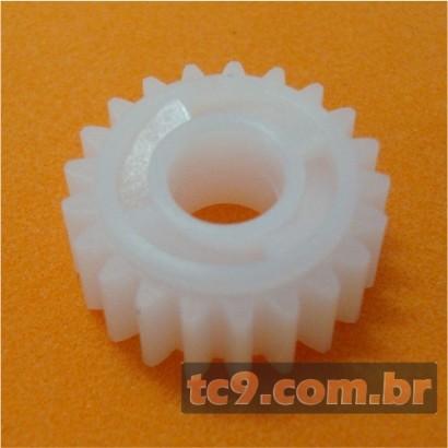 Engrenagem Acoplamento Fusor Sharp AL-1000 | AL-1530 | AL-1540 | AL-1631 | AL-1645 | AL-2030 | AL-2040 | NGERH0019QSZZ | Compatível