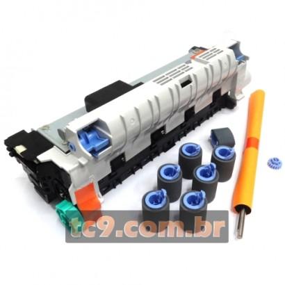 Kit Manutenção HP LaserJet 4200 | 4200N | 4200TN | 4200DTN | 4200TNS | 4200TNSL | Q2429A | 110V | Original