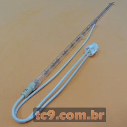 Lâmpada do Fusor Sharp AR-5220 | AR-5015 | AR-162 | AR-200 | AR-207 | AR-160 | AR-M160 | AR-M260 | RLMPU0006QSZ1 | RLMPU0006QSZZ | Compatível
