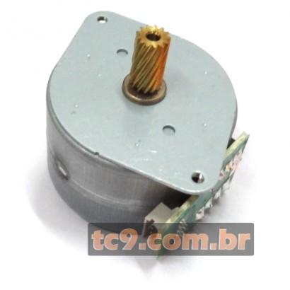 Motor Principal Samsung SCX-4100 | ML-1610 | ML-1520 | JC31-00020D | JC31-00020A