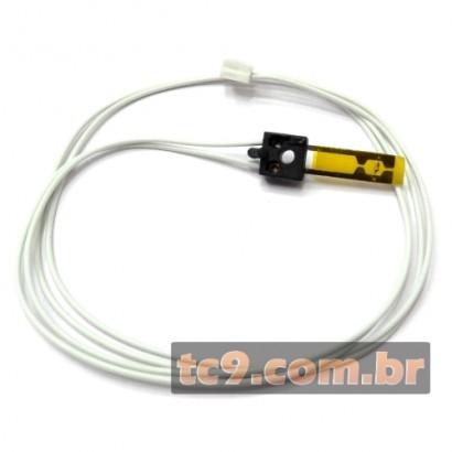 Termistor 01 do Fusor Brother DCP-8060 | DCP-8065 | DCP-8070 | DCP-8080 | DCP-8085 | HL-5240 | HL-5350 | HL-5370 | MFC-8890 | MFC-8460 | MFC-8870 | LJ1345001