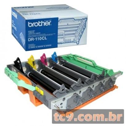 Unidade Fotocondutora Brother DCP-9040 | DCP-9045 | HL-4040 | MFC-9440 | MFC-9840 | DR-110CL | Original