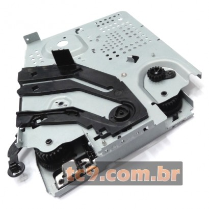 Conjunto Engrenagens HP LaserJet Pro M125 | M126 | M127 | M128 | Original