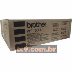 Reservatório de Toner Brother DCP-9040 | DCP-9045 | HL-4040 | HL-4070 | MFC-9440 | MFC-9450 | MFC-9840 | WT-100CL | WT100CL | Original