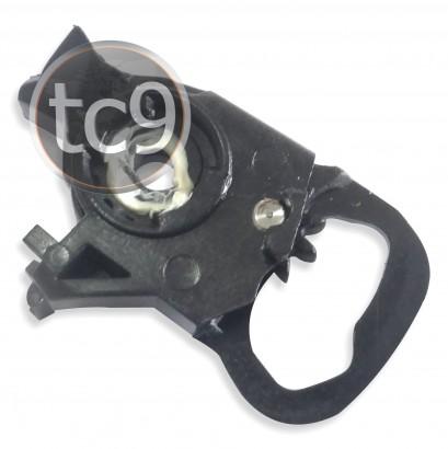 Atuador com Engrenagem do Kit de Limpeza HP 1210 | 1510 | 1610 | 3845 | C3180 | C4480 | Q5880-69000 | Compatível