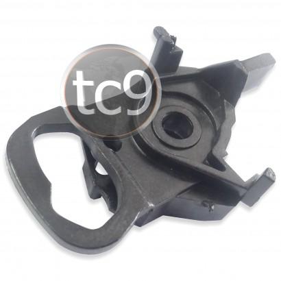 Atuador sem Engrenagem do Kit de Limpeza HP 1210   1510   1610   3845   C3180   C4480   Q5880-69000   Compatível