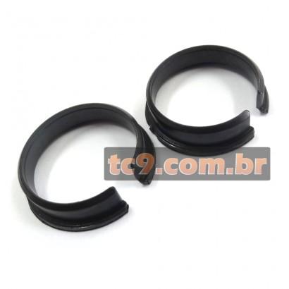 Buchas Rolo Fusor Samsung ML-3051 | ML-3471 | SCX-5530 | SCX-5635 | SCX-5835 | SCX-6555 | JC61-01958A | Original