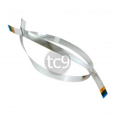 Cabo Flat do Scanner Samsung SCX-4521 | SCX-4521F | SCX-4725 | SCX-4725FN | JC39-00408A | JC3900408A | Original