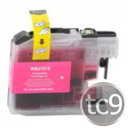 Cartucho de tinta Brother MFC-J4310 | MFC-J4410 | MFC-J4510 | MFC-J4610 | MFC-J4710 | MFC-J285 | MFC-J450 | MFC-J470 | MFC-J475 | MFC-J650 | MFC-J870 | MFC-J875 | Compativel