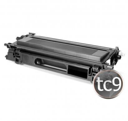 Cartucho de Toner Brother TN-115BK | TN-115 | HL-4040 | DCP-9040 | Compatível Preto