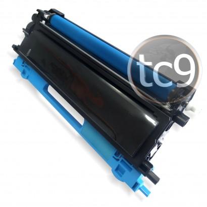 Cartucho de Toner Brother TN-115C | TN-115 | HL-4040 | DCP-9040 | Compatível Ciano